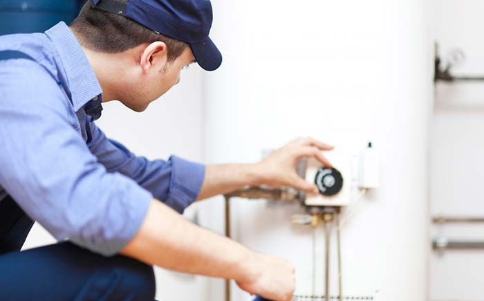 How To Fix A Hot Water Heater